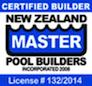 newzealand Masters logo
