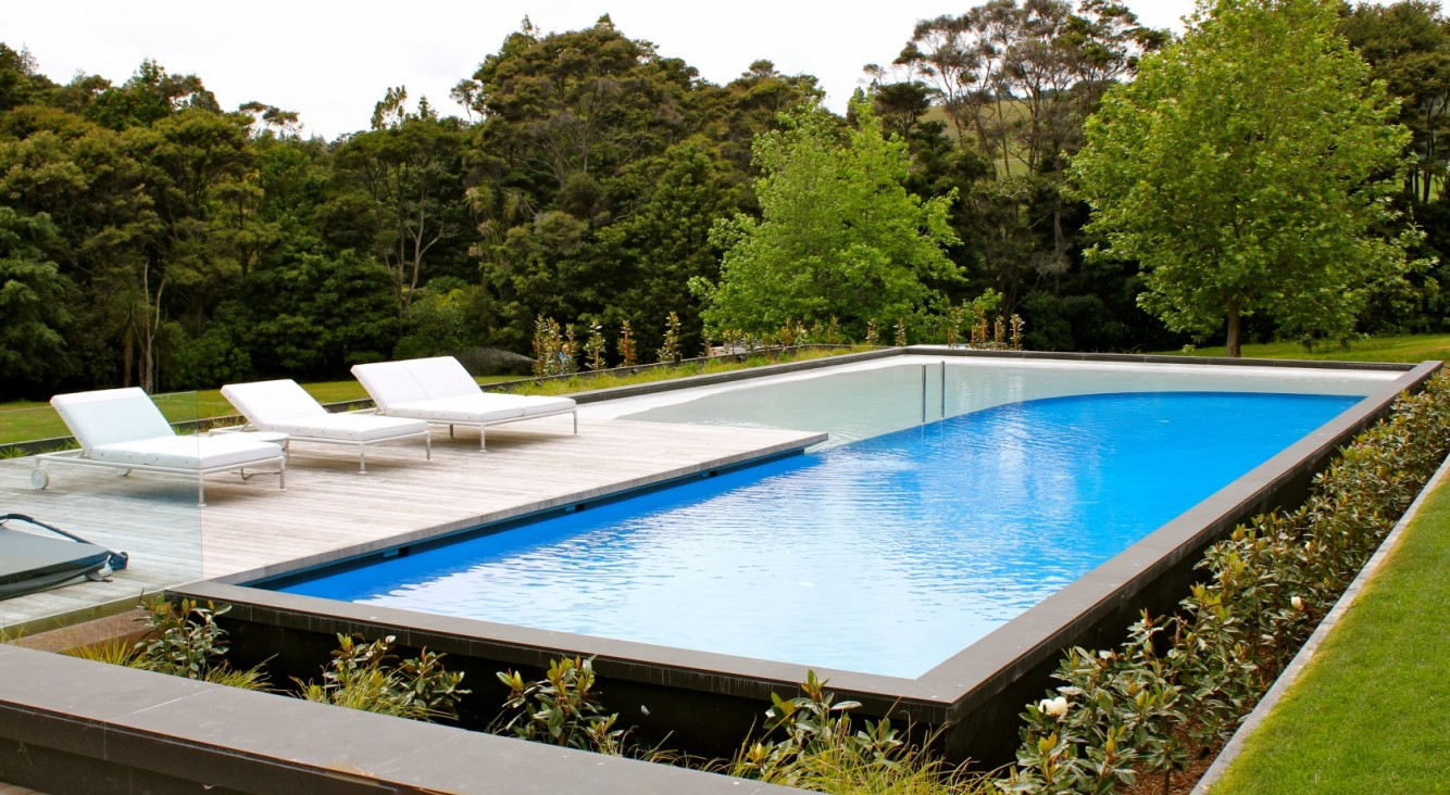 Swimming pool design nz decor23 for Pool design nz